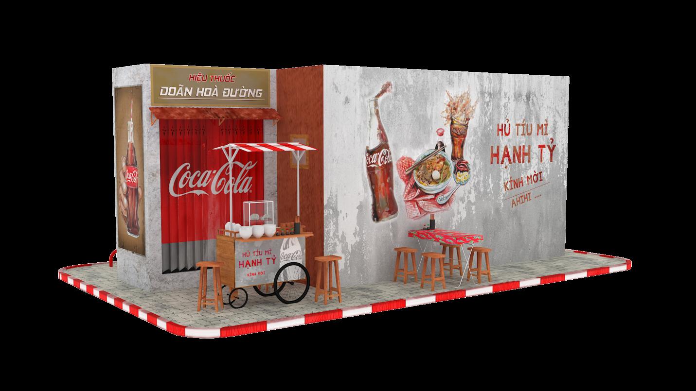 Lễ hội ẩm thực đường phố Coca-Cola: Giới trẻ Sài Gòn lại có thêm địa điểm để ăn, chơi, sống ảo - Ảnh 8.