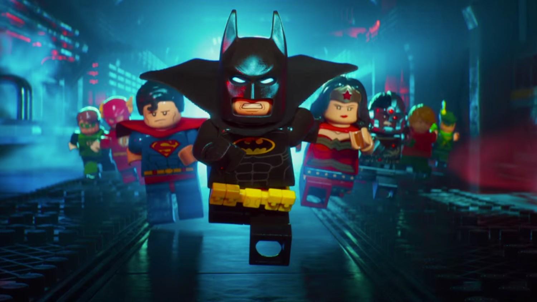 Xếp hạng 8 phim siêu anh hùng hay nhất của năm 2017 - Ảnh 15.
