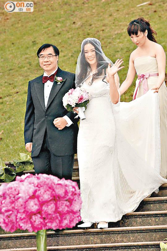 Có gì ở đám cưới vượt mặt hôn lễ Angela Baby - Huỳnh Hiểu Minh về độ khủng? - Ảnh 5.
