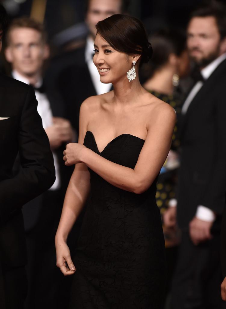 Mẹ Kim Tan Kim Sung Ryung: Cựu Hoa hậu Hàn có chồng đại gia và đứa con người Việt - Ảnh 14.