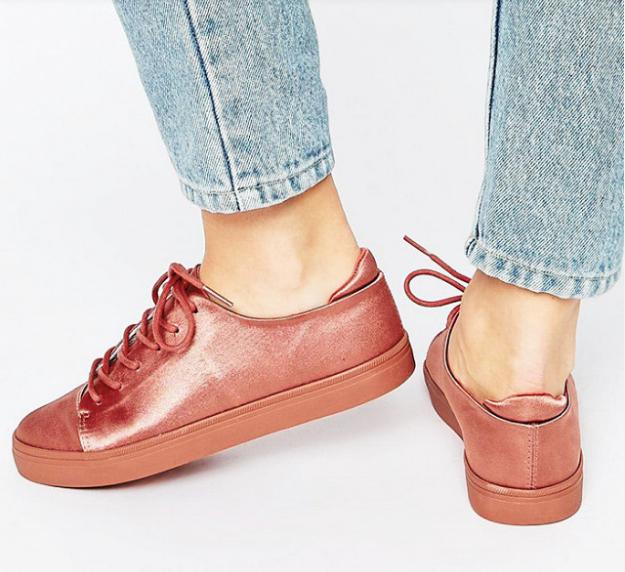 Có lẽ nào Zara vừa ra mắt đôi sneaker được dự đoán sẽ hot nhất năm 2017? - Ảnh 9.