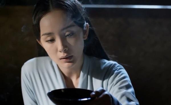 """Xé lòng với những cảnh thương tâm của Dương Mịch – Triệu Hựu Đình trong """"Tam Sinh Tam Thế"""" - Ảnh 13."""