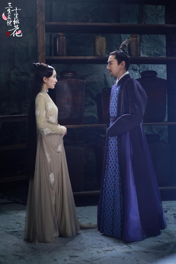 """Không phải Dương Mịch, đây mới là người trở lại thành công nhất trong """"Tam Sinh Tam Thế"""" - Ảnh 9."""