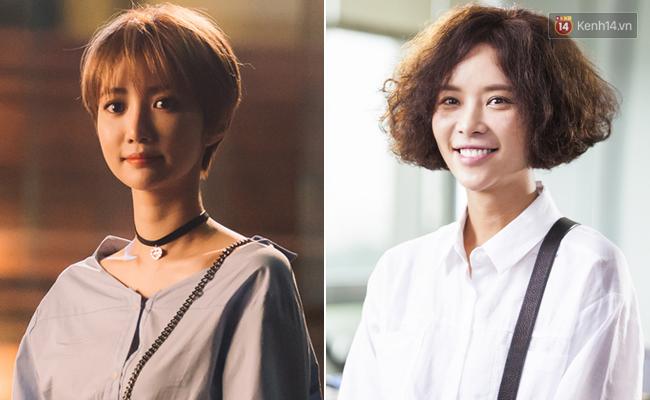 Mê mệt 10 nàng nữ phụ phim Hàn xinh đẹp hơn đứt nữ chính - Ảnh 9.
