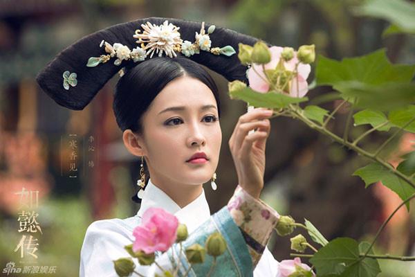 """""""Như Ý Truyện"""" của Châu Tấn – Hoắc Kiến Hoa là tác phẩm đạo văn! - Ảnh 9."""