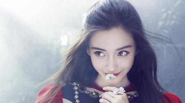Netizen phản đối Angela Baby nhận vai