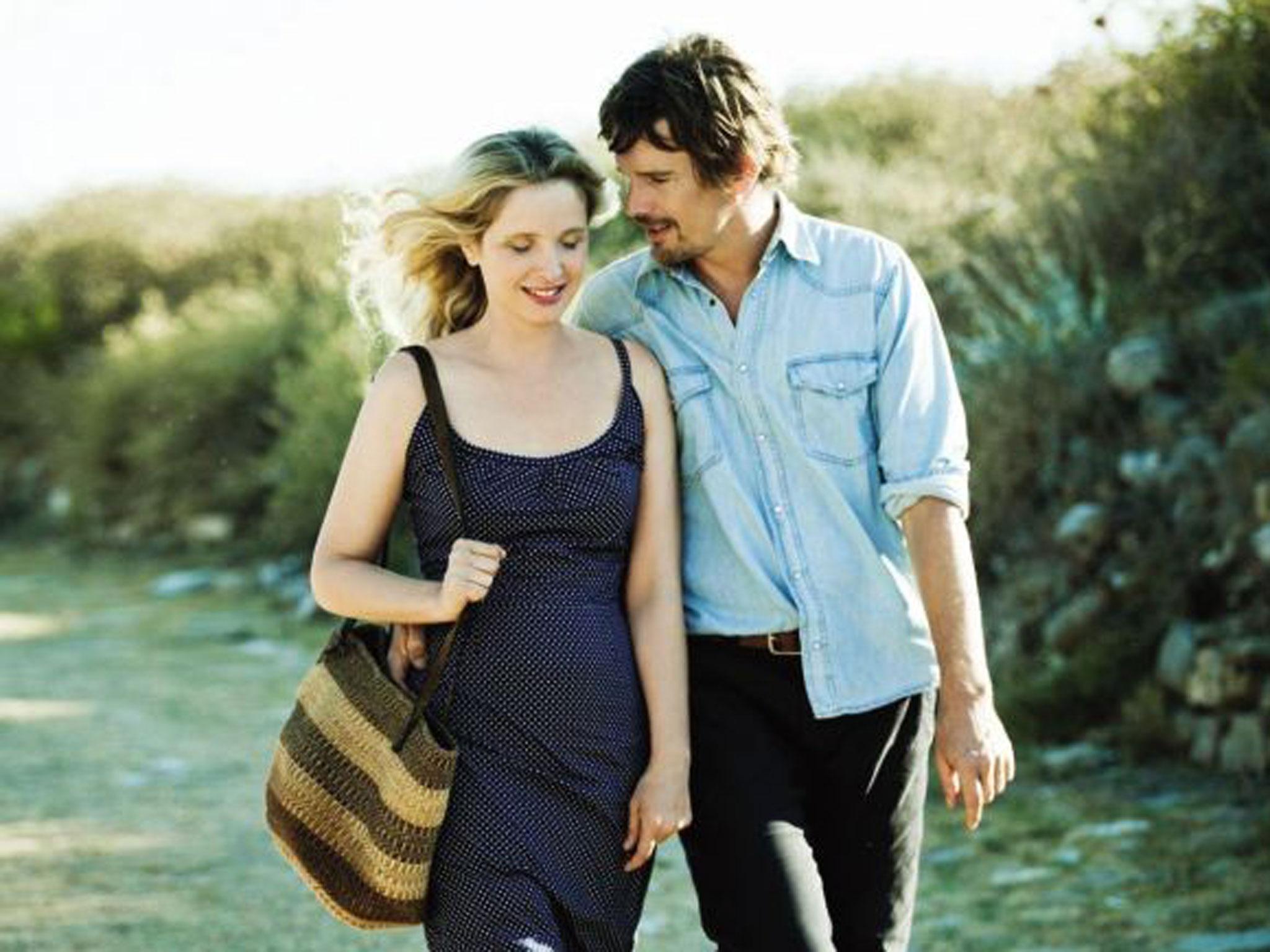 8 câu chuyện tình lãng mạn trên màn ảnh vẹn nguyên theo năm tháng - Ảnh 2.