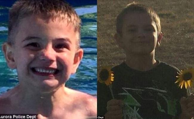 Mỹ: Phát hiện thi thể dưới hồ nước đóng băng khi đang tìm kiếm bé trai 6 tuổi mất tích - Ảnh 1.