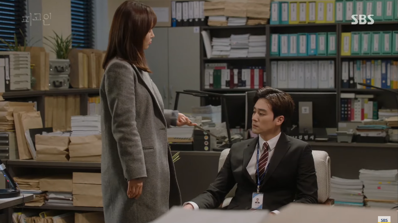 Bị Cáo: Bạn thân 15 năm của Ji Sung lật mặt trong kỳ án chưa từng có ở xứ Hàn - Ảnh 1.