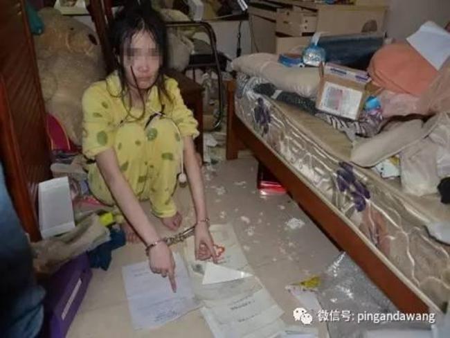 Căn phòng bẩn như bãi rác của nữ hacker 9X không tắm rửa, không ra khỏi cửa suốt 1 năm trời - Ảnh 1.