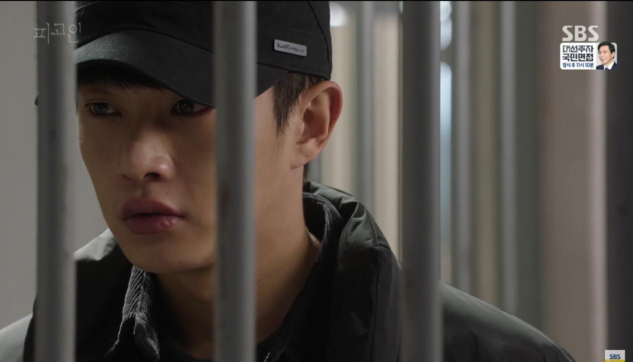 """Rating """"Bị Cáo"""" tăng vọt: Chuyện con gái Ji Sung sống sót sau vụ thảm sát thu hút hơn 3 triệu người xem - Ảnh 1."""