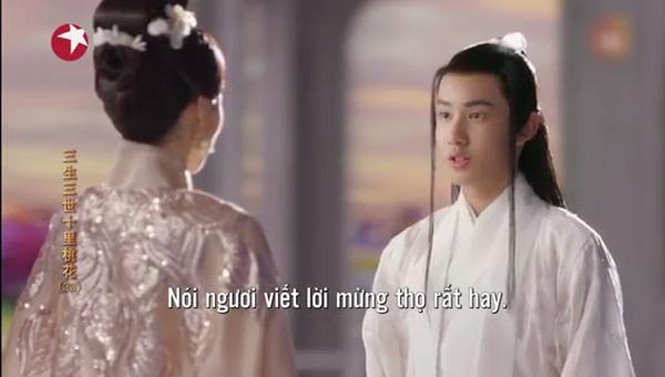 """""""Tam Sinh Tam Thế"""": Đối với Dạ Hoa, """"ác nữ"""" Tố Cẩm không đáng một xu - Ảnh 1."""