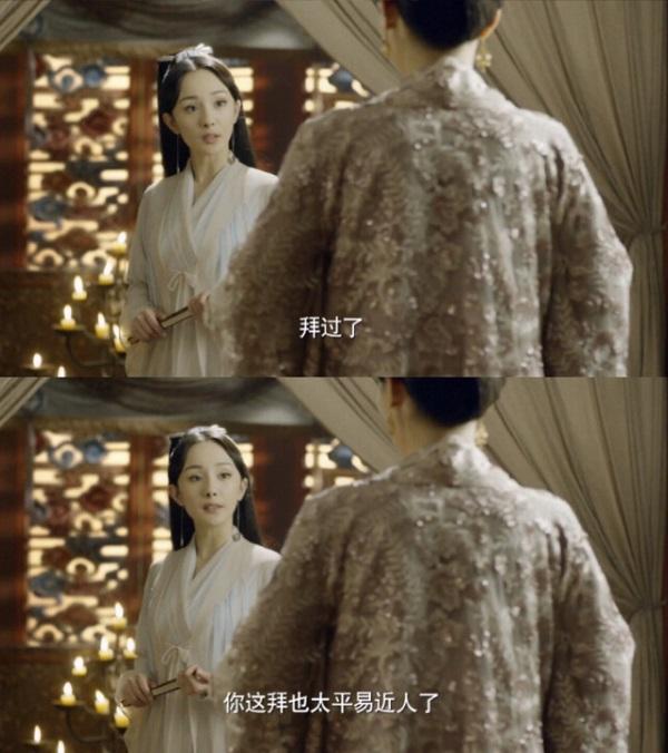 """""""Tam Sinh Tam Thế"""": Hả hê xem """"bà nội thiên hạ"""" Bạch Thiển dạy dỗ """"ác nữ"""" Tố Cẩm - Ảnh 1."""