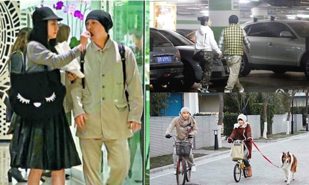 Trương Vệ Kiện: Cuộc sống thăng trầm, duy chỉ có một tình yêu chẳng thể mài mòn qua năm tháng - Ảnh 12.