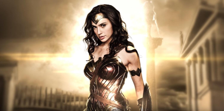 Wonder Woman và trách nhiệm giải đen cho các phim về nữ anh hùng - Ảnh 1.
