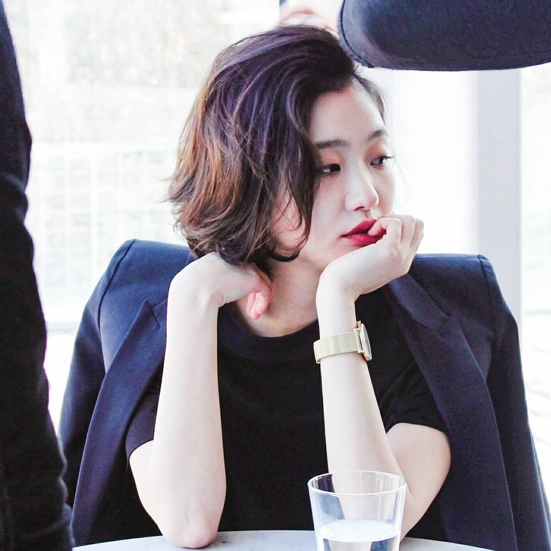 Trước bị chê xấu, nữ diễn viên Goblin Kim Go Eun đột ngột gây chú ý vì quá xinh đẹp - Ảnh 3.