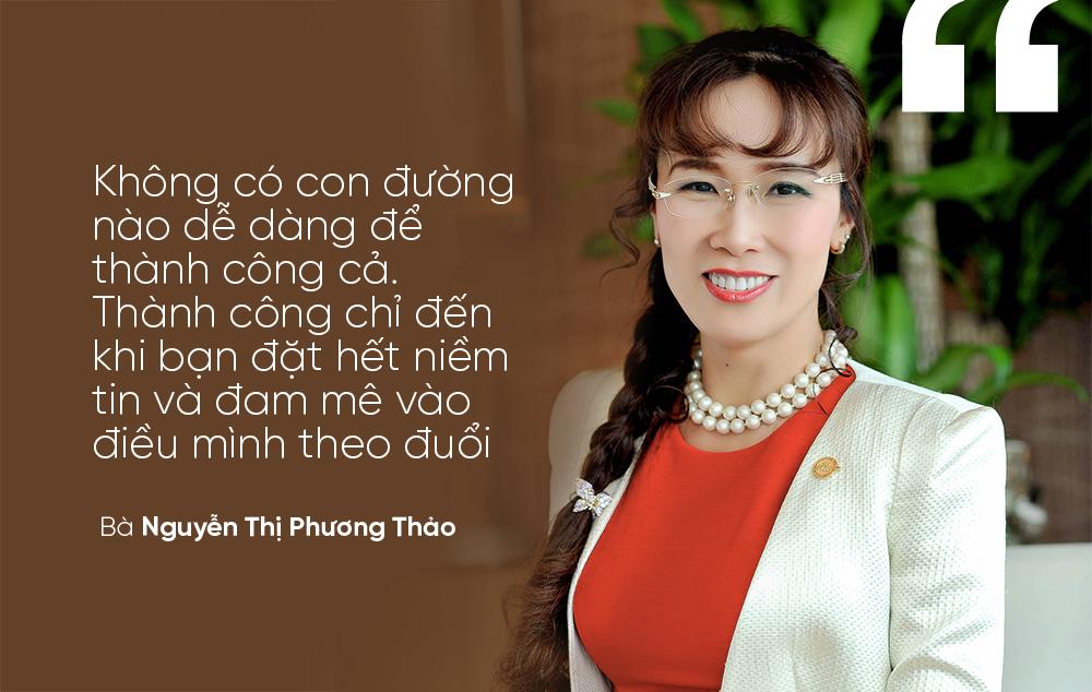CEO Vietjet Air: Nữ tỷ phú tự thân duy nhất tại Đông Nam Á được vinh danh trong bảng xếp hạng của Forbes - Ảnh 2.