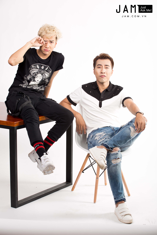 Thầy trò Only C - Lou Hoàng: cặp đôi tạo hit không phải dạng vừa của Vpop! - Ảnh 9.