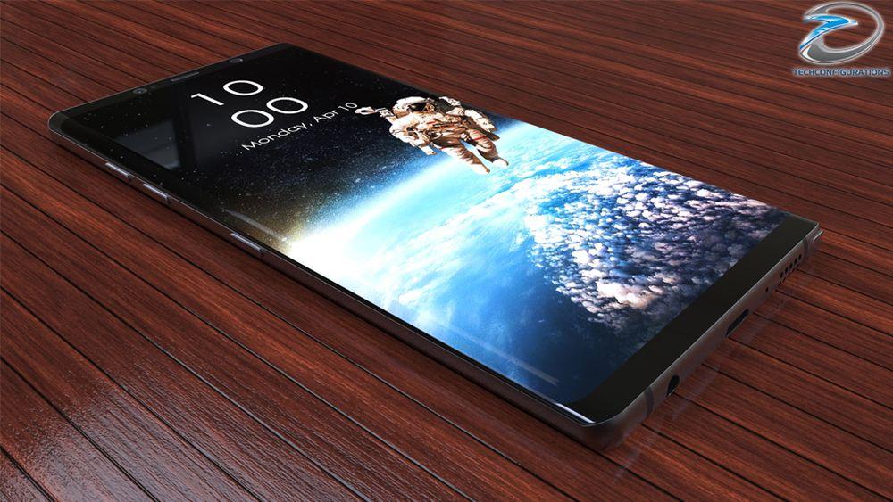 Chiêm ngưỡng ý tưởng Galaxy Note 8 đẹp không để đâu cho hết - Ảnh 4.