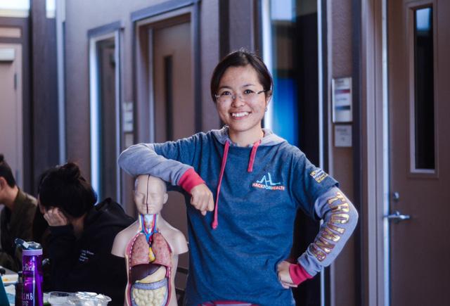 Nữ hoàng startup Việt Nam: Nếu đời ném cho bạn căn bệnh ung thư, hãy biến nó thành một ý tưởng khởi nghiệp - Ảnh 1.