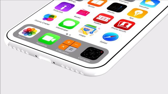 Apple mà tung ra iPhone 8 đẹp thế này thì biết bao con tim phải lạc nhịp - Ảnh 8.