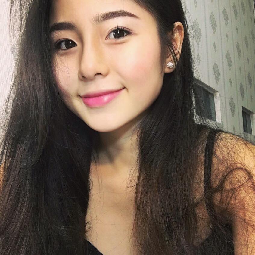 Đây là cô gái Việt có khuôn mặt tròn được khen là xinh nhất! - Ảnh 18.