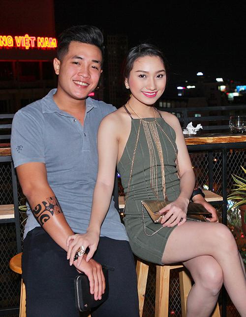 Cao Mỹ Kim huỷ đám cưới với bạn trai đại gia chỉ trước 1 tuần, đến mẹ còn không biết - Ảnh 1.