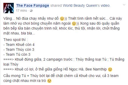 Rò rỉ hình ảnh thí sinh The Face Việt quay phim tại Long Hải! - Ảnh 2.