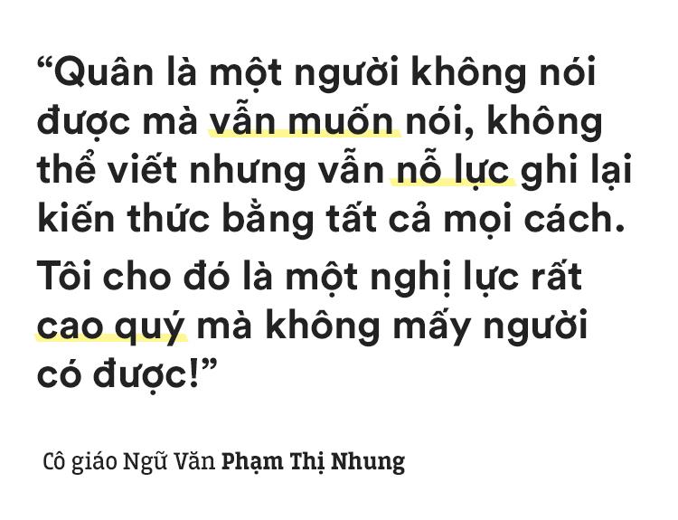 Du học sinh Việt bại não được vinh danh người hùng thầm lặng tại Mỹ nhờ lòng tốt và lối sống truyền cảm hứng - Ảnh 6.