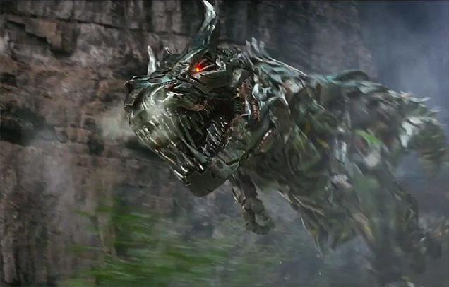 Bạn có chắc mình đã nằm lòng dòng thời gian loạn xà ngầu của loạt phim Transformers? - Ảnh 1.