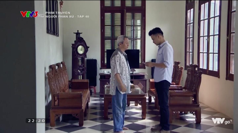 Người phán xử tập 40: Lê Thành tiếp tục vui chơi ra sản phẩm - Ảnh 1.