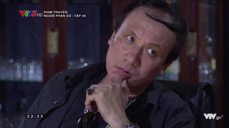 Người phán xử tập 40: Lê Thành tiếp tục vui chơi ra sản phẩm - Ảnh 16.