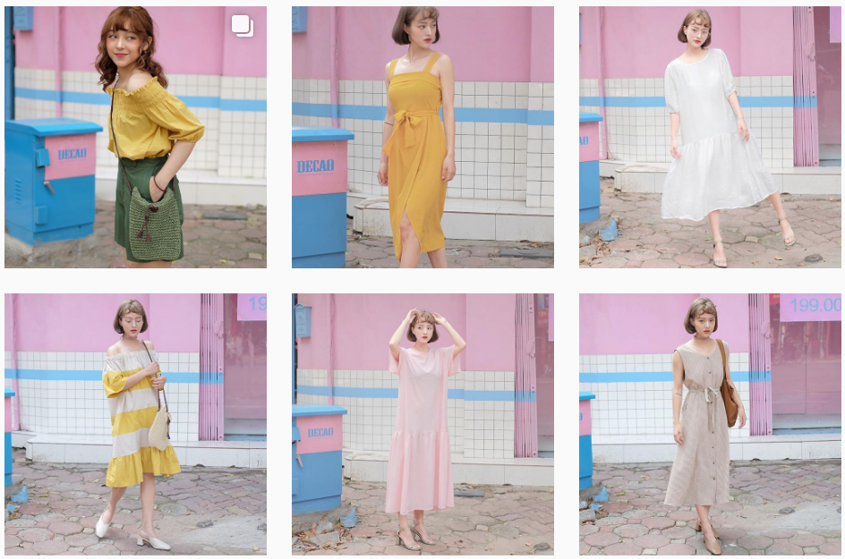 Đồ đẹp, trendy mà giá lại mềm, đây là 15 shop thời trang được giới trẻ Hà Nội kết nhất hiện nay - Ảnh 1.