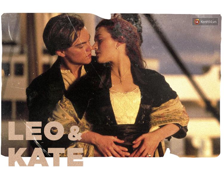 Leonardo và Kate: Tay sát gái bậc nhất Hollywood chỉ một mực ở bên cô bạn thân suốt 20 năm - Ảnh 2.