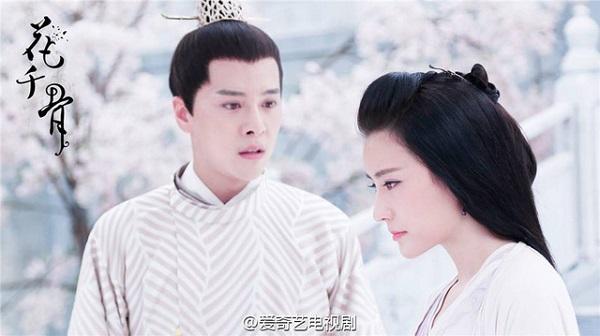 Không phải Dương Mịch - Triệu Lệ Dĩnh, đây mới là những diễn viên Hoa Ngữ nhẵn mặt với khán giả - Ảnh 1.