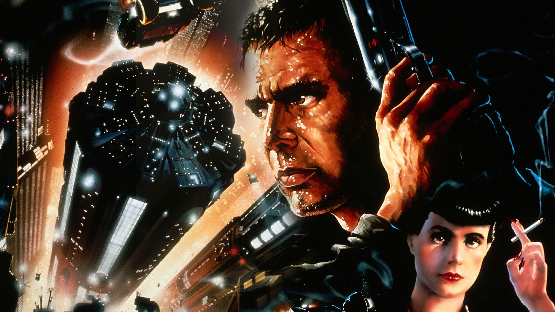 """Blade Runner đã """"nuôi dưỡng"""" hàng thập kỷ nền điện ảnh Hollywood như thế nào? - Ảnh 1."""