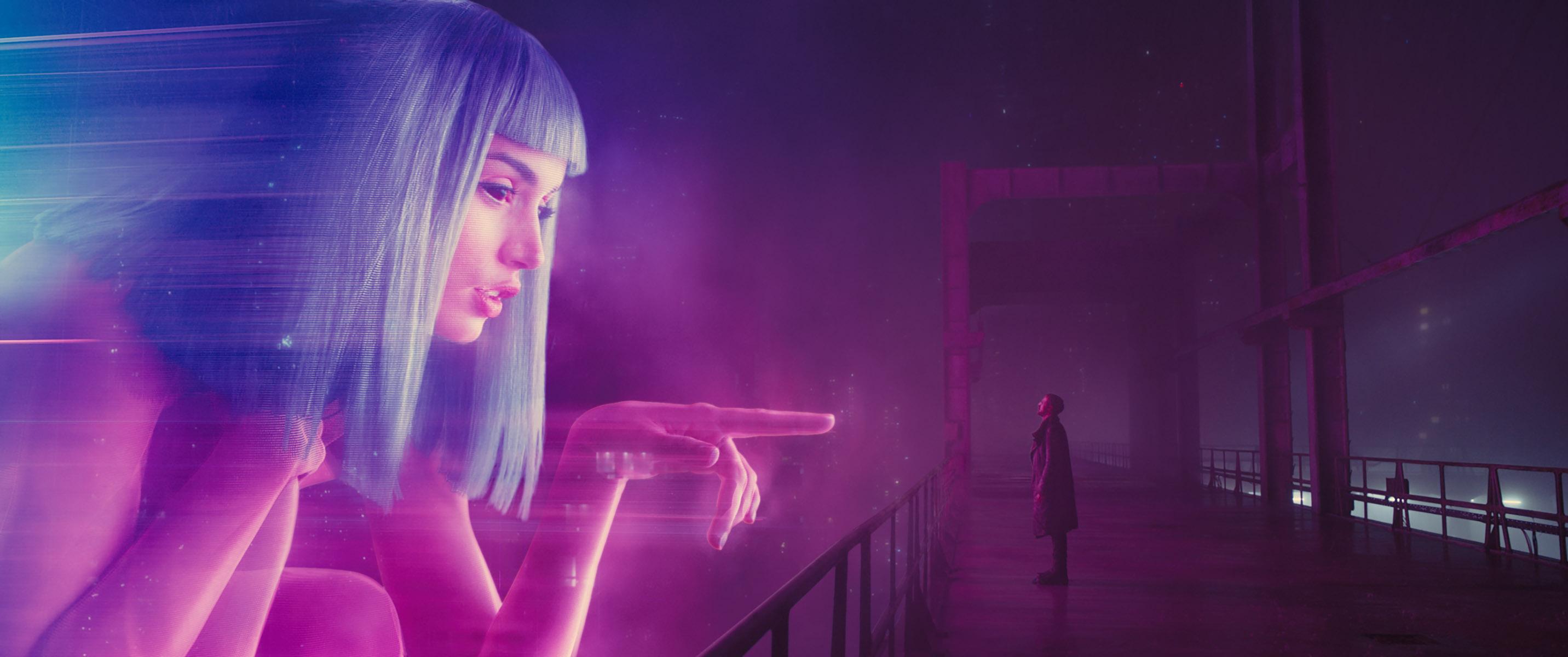 Blade Runner 2049 ra mắt mờ nhạt tại phòng vé Bắc Mỹ - Ảnh 2.