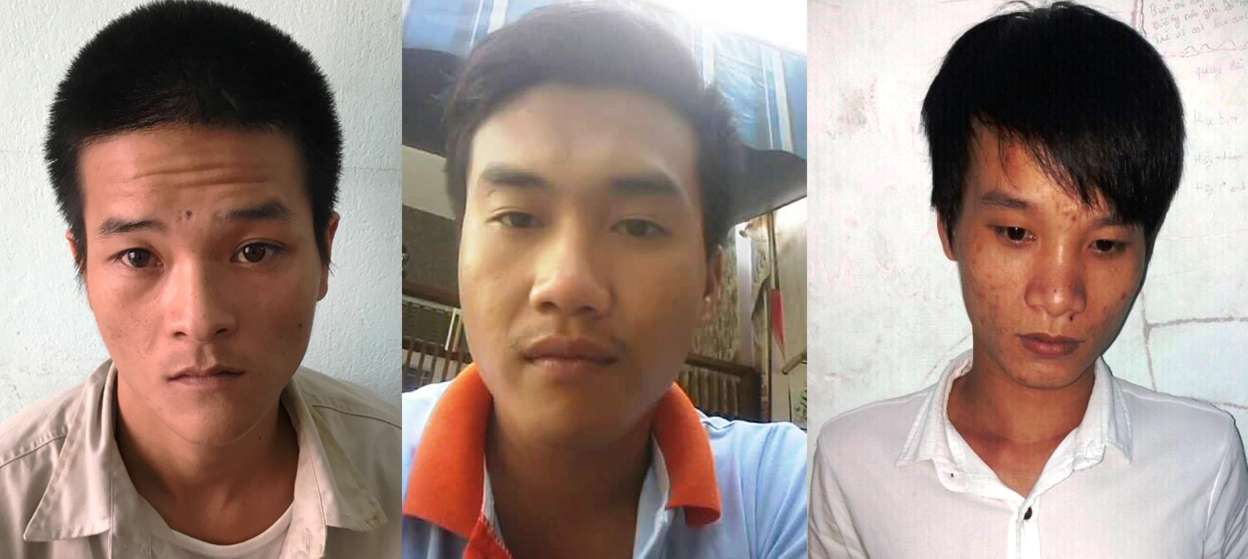 Đà Nẵng: Thấy cô gái ngồi một mình ở phòng khách, nam thanh niên xông vào cướp giật điện thoại