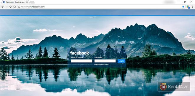 Làm thế nào để lột xác giao diện Facebook thành tác phẩm nghệ thuật của riêng bạn? - Ảnh 9.