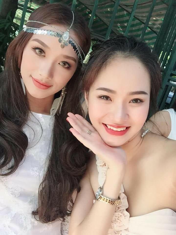 Cận cảnh nhan sắc vợ sắp cưới xinh đẹp của Trần Tú (Người Phán Xử) - Ảnh 6.