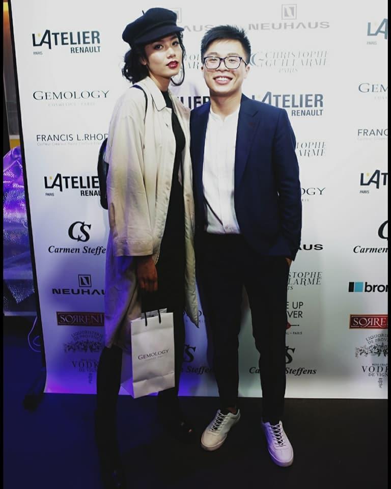 Đặng Hữu Quốc Văn – từ SV Ngoại thương, tới quản lý truyền thông của siêu mẫu và kỳ thực tập trong mơ tại Paris Fashion Week - Ảnh 7.