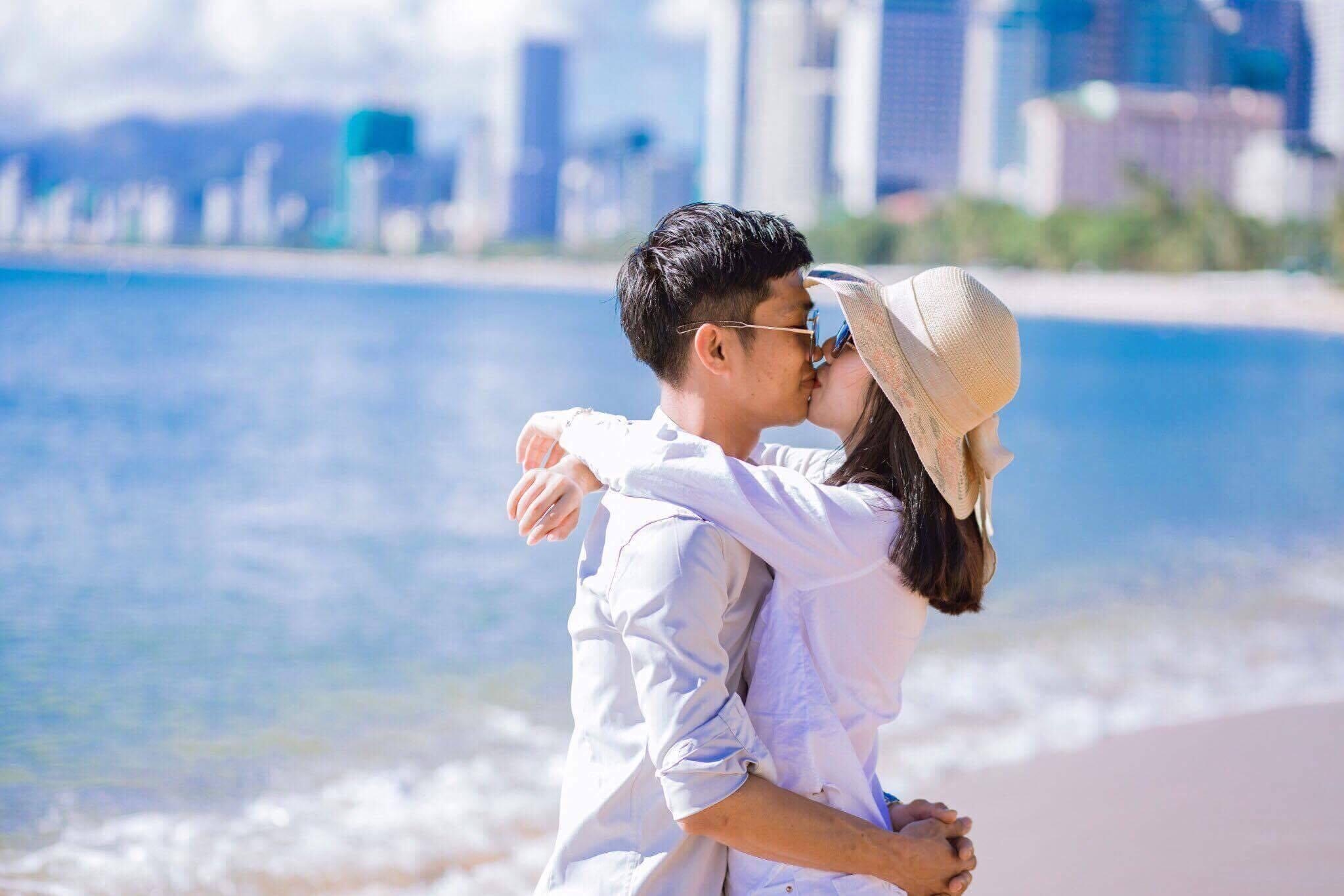 Tìm thấy tình yêu thất lạc sau 4 năm nhờ Bạn muốn hẹn hò, chàng trai nói một câu khiến cô gái đồng ý kết hôn ngay lập tức - Ảnh 6.