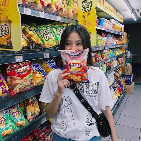 Loạt background chụp ảnh tưởng không đẹp mà đẹp không tưởng của hot girl Việt - Ảnh 3.