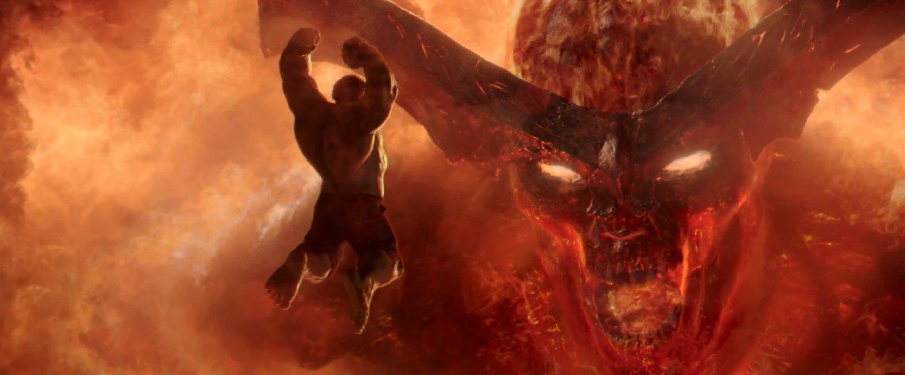 Thor: Ragnarok - Hài hước, hấp dẫn từng phút từng giây - Ảnh 1.