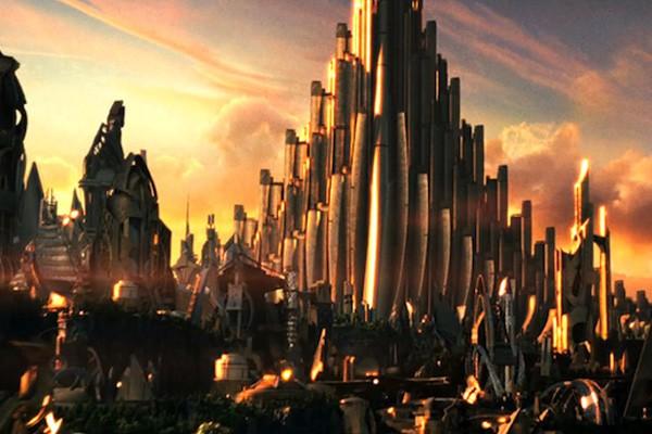 Giải mã những chi tiết hấp dẫn liên quan đến cái kết của Thor: Ragnarok - Ảnh 1.