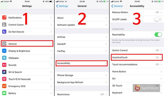 iPhone X không thể tắt nguồn theo cách truyền thống, và bạn phải biết cách này mới có thể làm được - Ảnh 5.