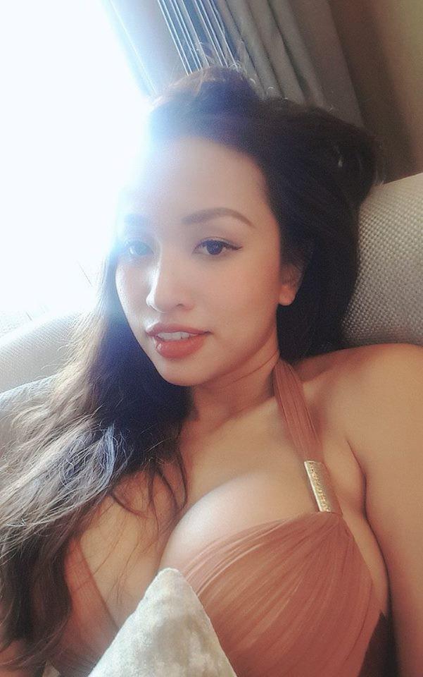 Hành trình thay đổi của Vân Hugo - từ hot girl đời đầu đến quý bà ngực khủng