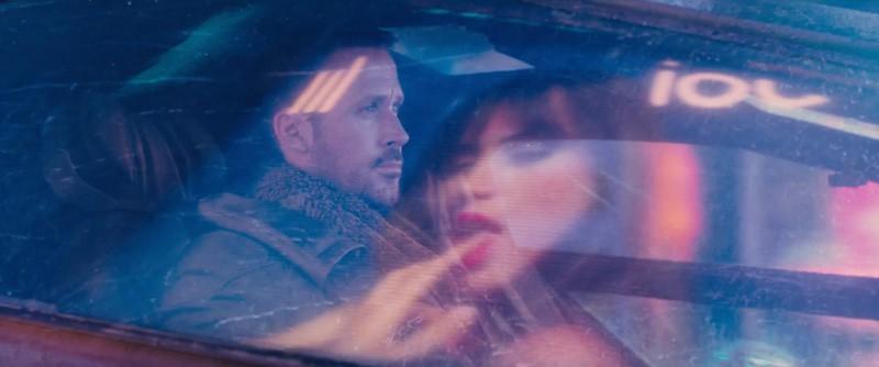 Blade Runner 2049 - Khi tình yêu của trí tuệ nhân tạo trở nên chân thật hơn bao giờ hết - Ảnh 1.
