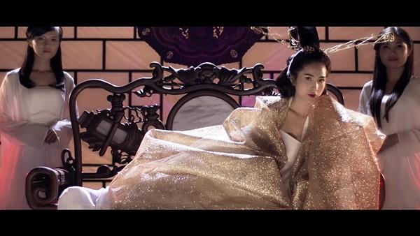 Ca sĩ Vpop ngày ấy - bây giờ làm MV cổ trang: Đề tài cũ nhưng chưa bao giờ hết hot - Ảnh 20.