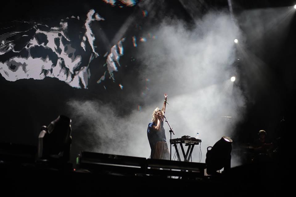 """Hoàng Touliver, SlimV cùng các nghệ sĩ quốc tế làm bùng nổ đêm nhạc đầu tiên của """"Monsoon Music Festival 2017 by Tuborg"""" - Ảnh 16."""
